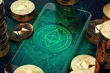 Фейковый криптокошелек вышел в ТОП-3 рейтинга AppStore