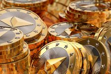 Цена Ethereum достигла новой рекордной отметки
