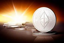 $650: Ethereum достиг новой рекордной стоимости