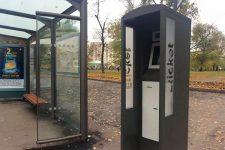 E-ticket в Харькове: неизвестные массово выводят терминалы из строя
