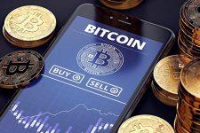 Запущены фьючерсы на Bitcoin: биржа работает с перебоями, цены растут