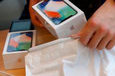 В одной из стран могут запретить продажи iPhone