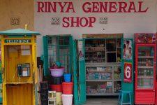 Микрокредиты в телефоне — кейс Mastercard в Кении
