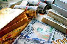 Богатейшие люди мира в 2017 увеличили свое состояние еще на $1 трлн