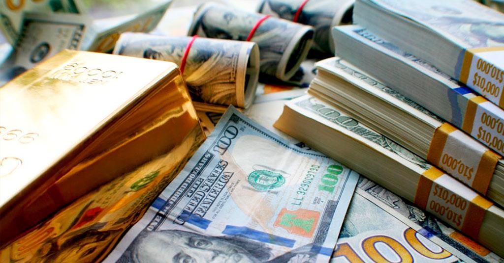 В этом году миллиардеры мира разбогатели практически на $1 трлн