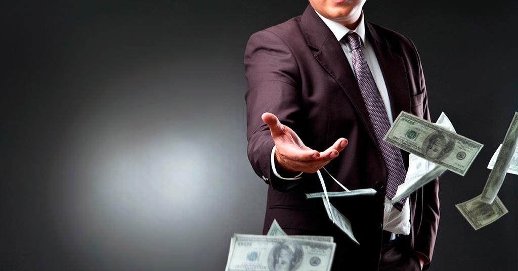 Белорусы вянваре-ноябре продали валюты больше, чем купили