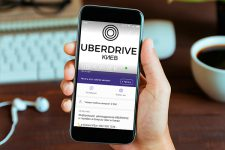 Чат-бот в Uber: зачем украинским таксистам новый сервис