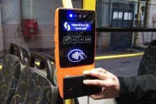 Готовимся к запуску: как использовать электронный билет в транспорте Киева