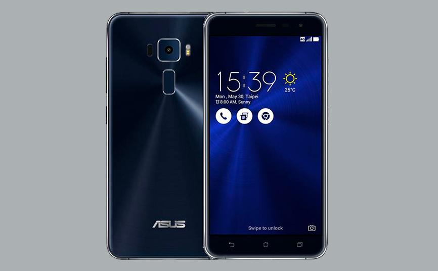 смартфон с NFC