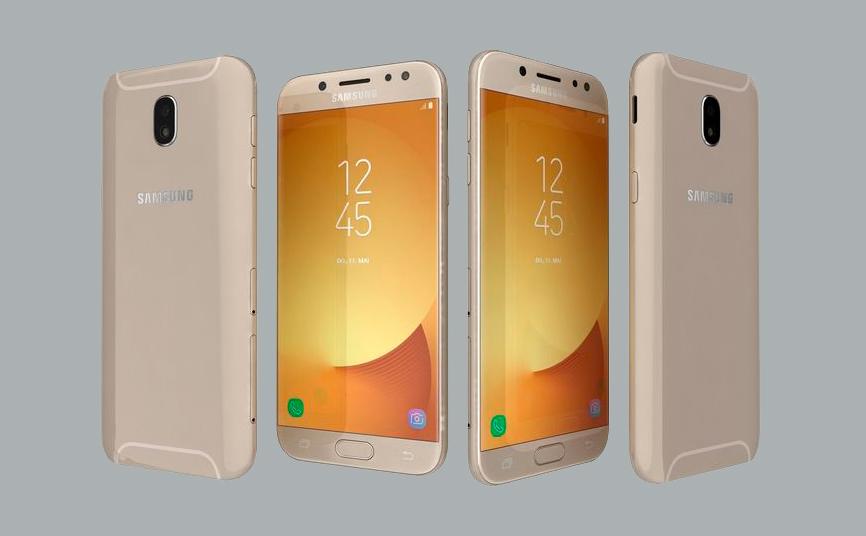 Samsung NFC в смартфоне