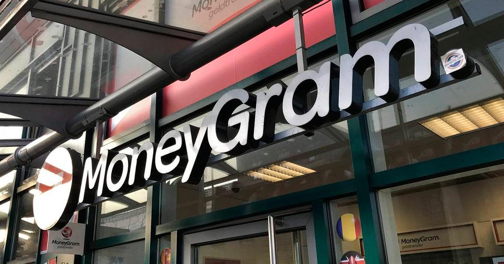 Правительство США запретило Alibaba купить MoneyGram