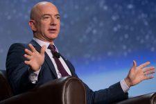 Основатель Amazon стал богатейшим человеком в истории