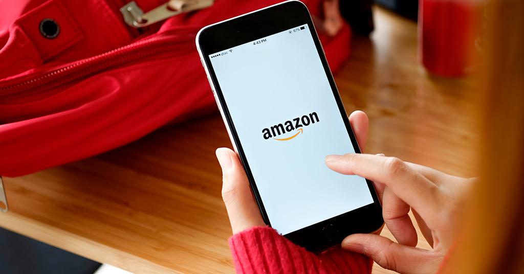 На Amazon приходится почти половина всех продаж в e-сommerce CША