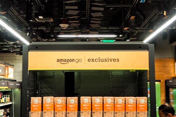 Amazon Go изнутри: магазин без касс и продавцов открыт для посещения