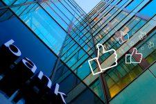 ТОП-100 банков мира, которые успешно используют соцсети