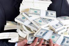 Сотрудник украинского банка украл у клиента $100 тыс