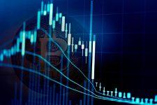 Цены на криптовалюты снова опустились