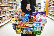 Новые кассы самообслуживания могут отсканировать все товары в корзине сразу