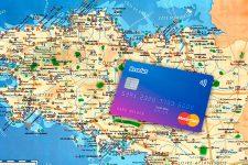 Мобильный банк Revolut запустил необычную страховку для туристов