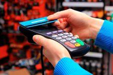 Три банка контролируют почти 87% POS-терминалов в Украине
