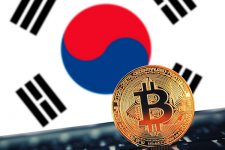В Южной Корее введут налог на криптовалюты