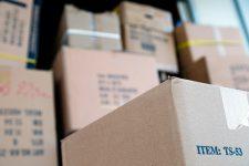 Посылки из-за границы будут облагаться налогом по-новому