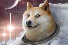 SpaceX начала принимать Dogecoin в качестве оплаты за космические запуски
