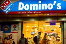 В Domino's рассказали, когда пиццу начнут доставлять роботы
