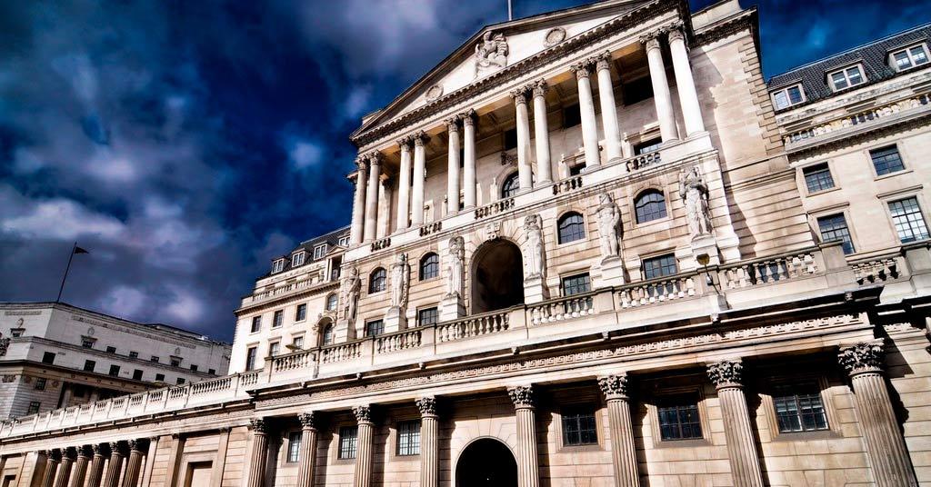 Англия хочет сделать свою национальную криптовалюту