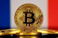 Во Франции разработают регуляторные нормы для криптовалют