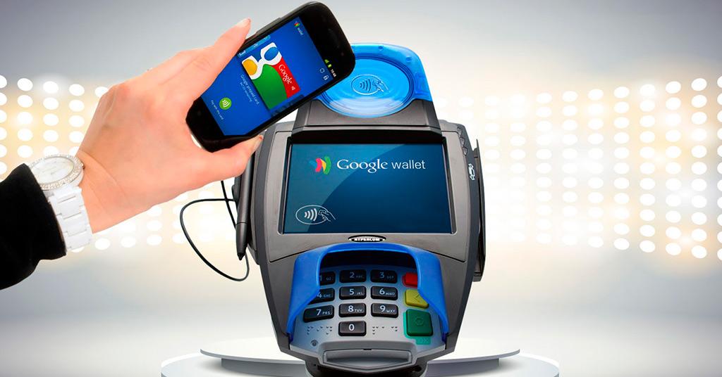 Google представила интегрированный платёжный сервис Google Pay