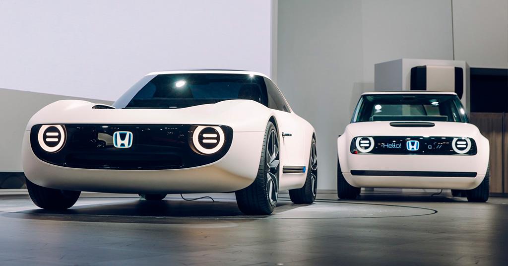 Онлайн-платежи за парковку и бензин: Alibaba и Honda разработают совместное решение