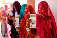 Распознавание лиц — новый метод идентификации граждан в Индии