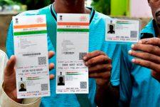Шифр вместо паспорта: в Индии нашли способ защитить ID-номер Aadhaar