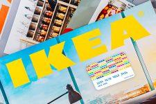 IKEA выбрала партнера по доставке в Украине