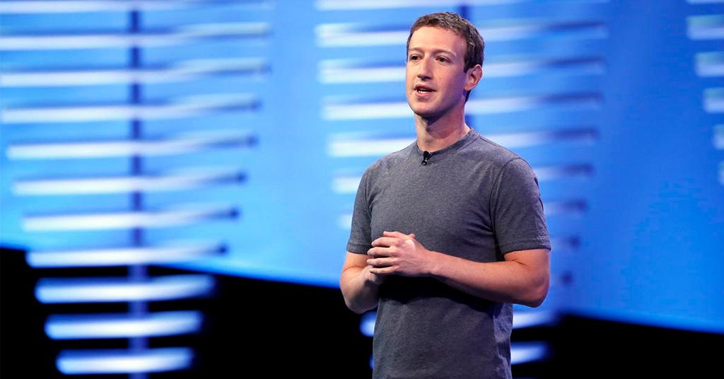 Создатель Facebook изучает криптовалюты и технологии децентрализации