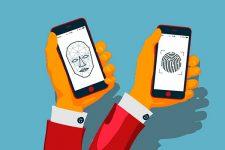 В Mastercard рассказали, когда пользователи смогут подтверждать покупки отпечатком пальца