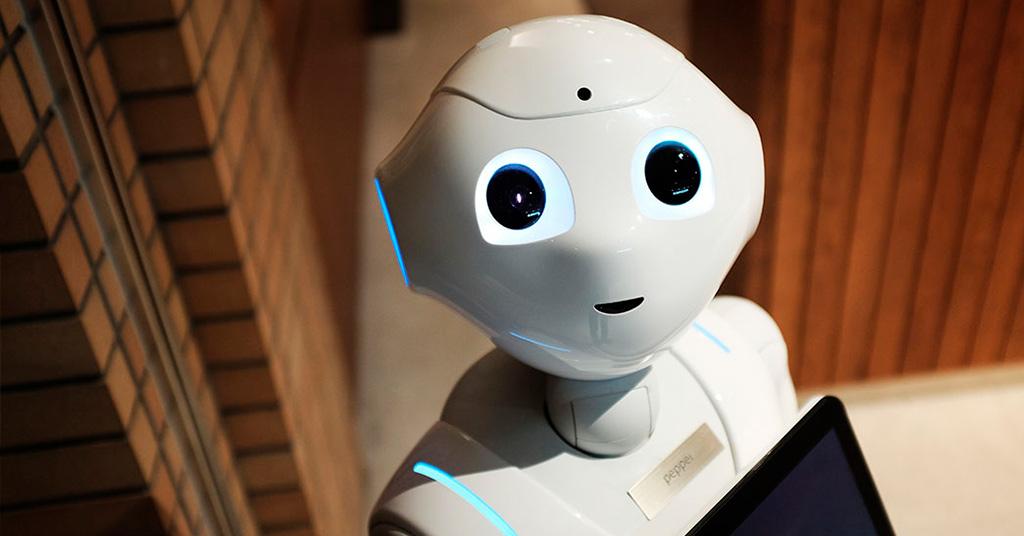 Неудачный эксперимент: почему робот не справился с работой в супермаркете