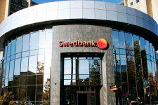 Один из крупнейших банков Швеции откажется от выпуска парольных карт