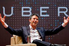 Бывший CEO Uber Трэвис Каланик стал миллиардером