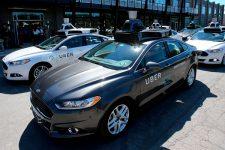 Uber может запустить беспилотное такси совсем скоро