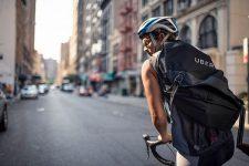 В приложении Uber можно будет взять напрокат велосипед