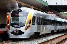 Укрзализныця ввела безналичный расчет за билеты на международные поезда