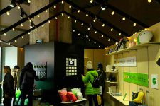 Крупнейшая китайская соцсеть запустила магазин без касс