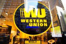 Western Union оштрафовали на миллионы долларов