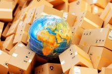 Доставка покупок из-за рубежа: перспективы почтового форвардинга в Украине