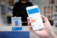 Китай обновил рекорд по объему мобильных платежей
