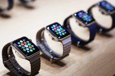 Названы самые популярные смарт-часы в мире