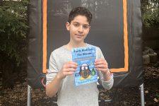 Школьник из США написал книгу о биткоине для подростков