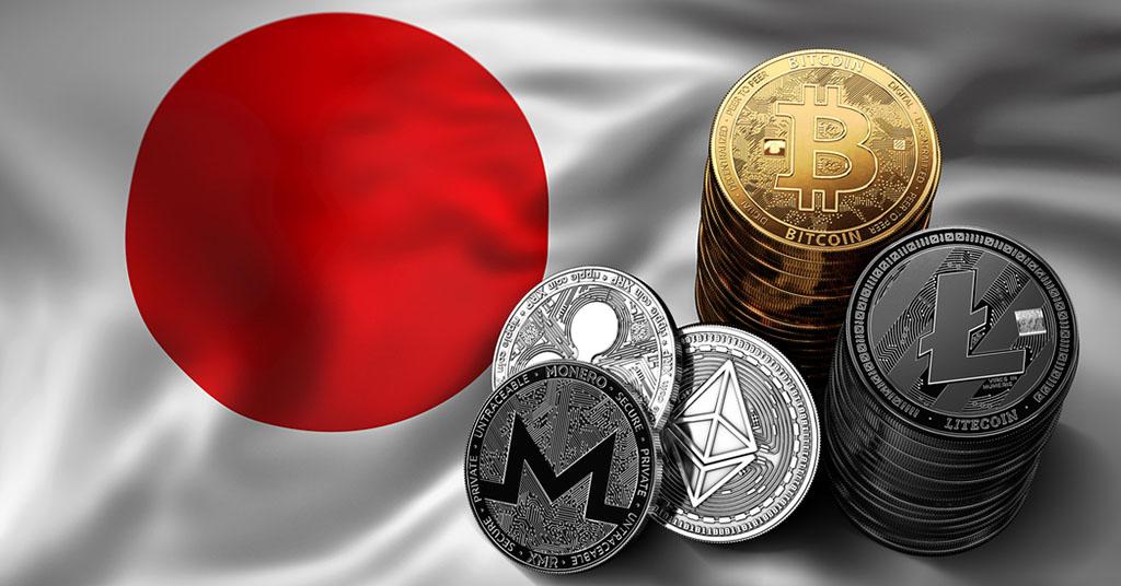 Деятельность 32 японских криптобирж проверит местный финрегулятор